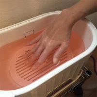 香川県高松市のネイルサロン『Limo nail - リモネイル -』パラフィンパック