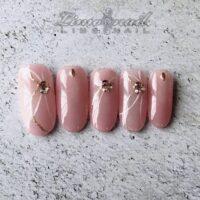 香川県高松市のネイルサロン『Limo nail - リモネイル -』ネイルデザイン